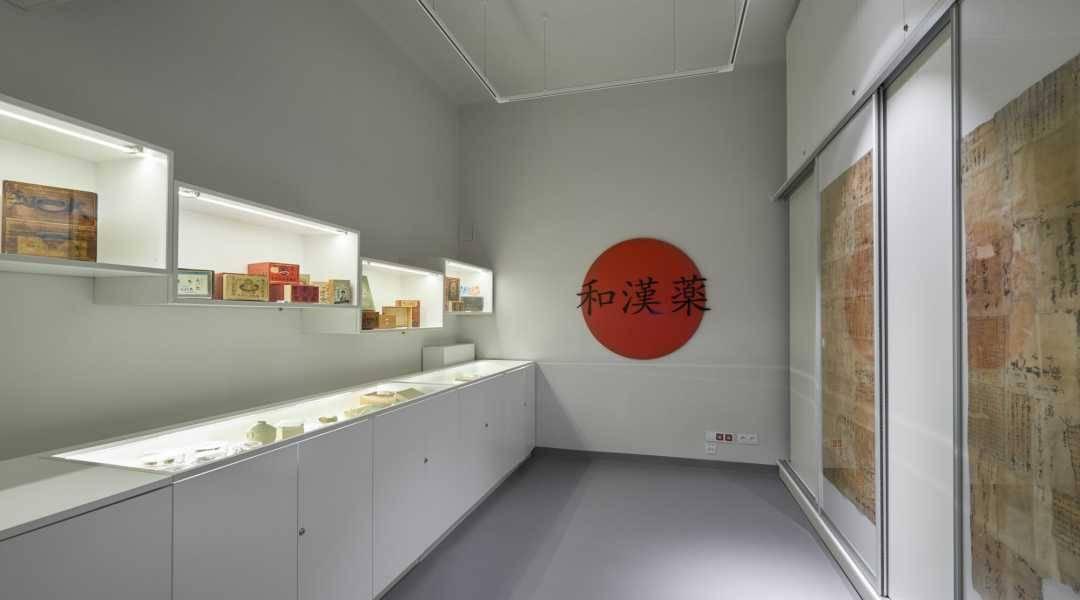 muzeum farmacji w warszawie