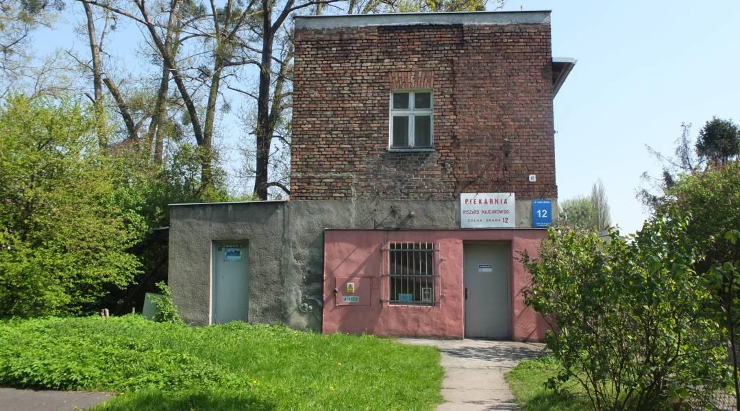 Piekarnia Majchrowski Gdańsk