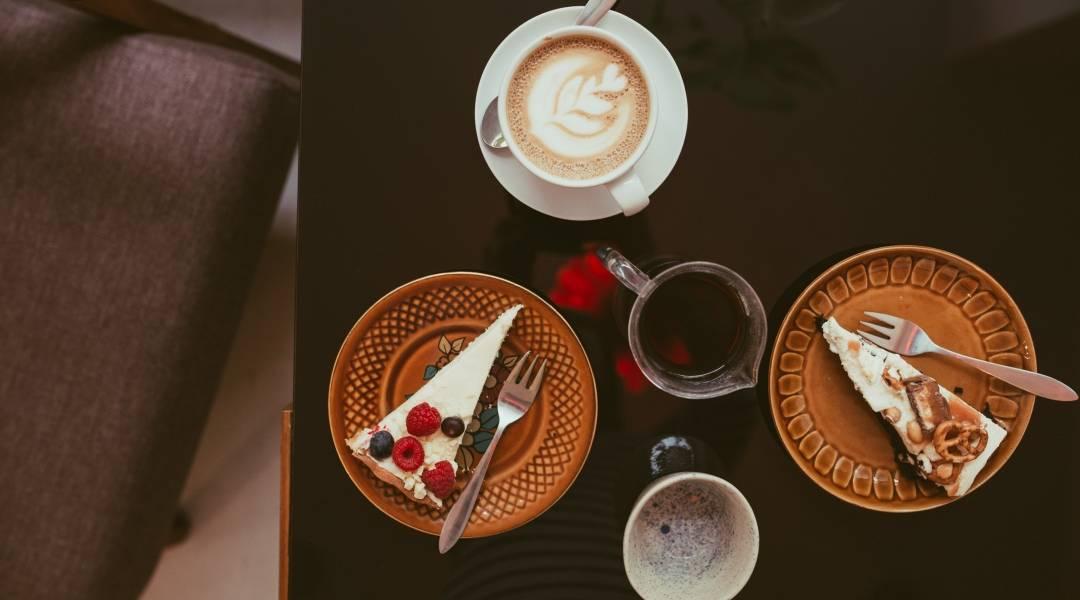 kawiarnia wrocław rozrusznik cafe