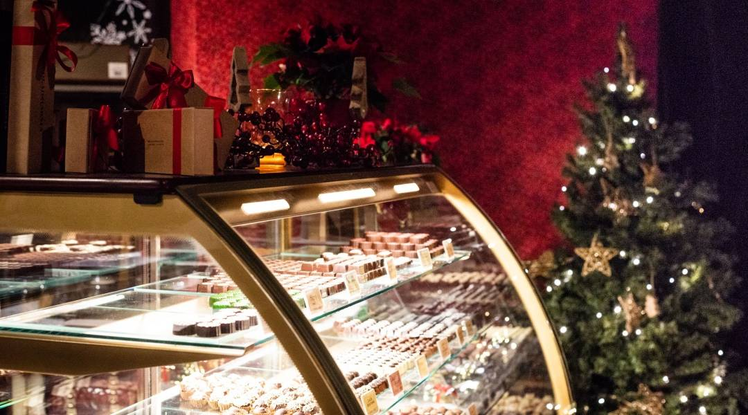 restauracje wrocław czekoladziarnia