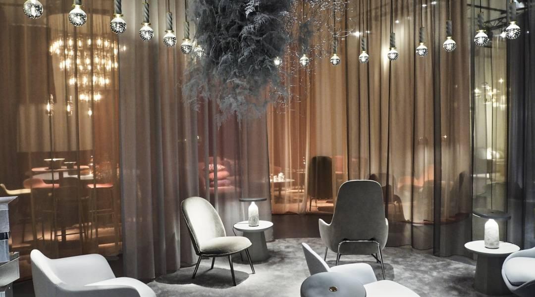 Milan Design Week - Normal Copenhagen