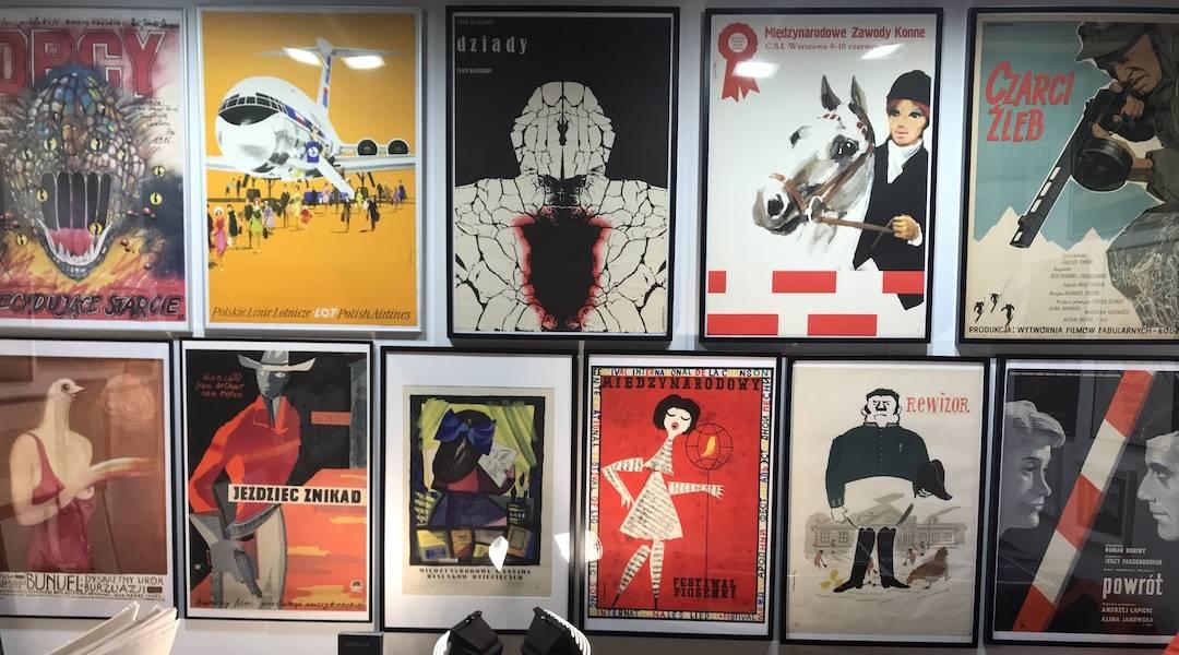 plakaty do domu