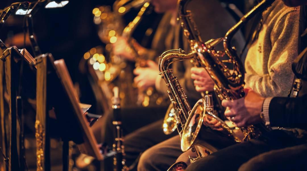 Koncert jazzowy Festiwal Singera