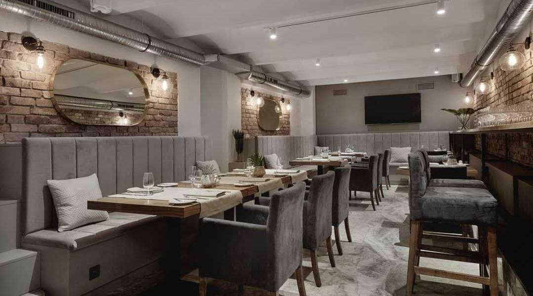 Ciekawe Restauracje Warszawa
