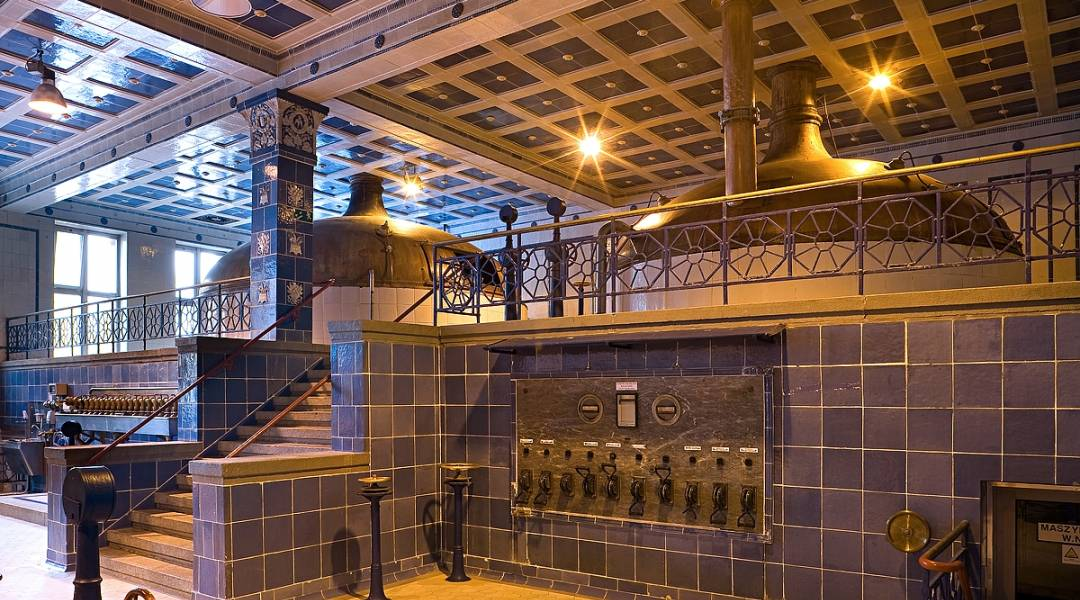 Muzeum Tyskich Browarów Książęcych