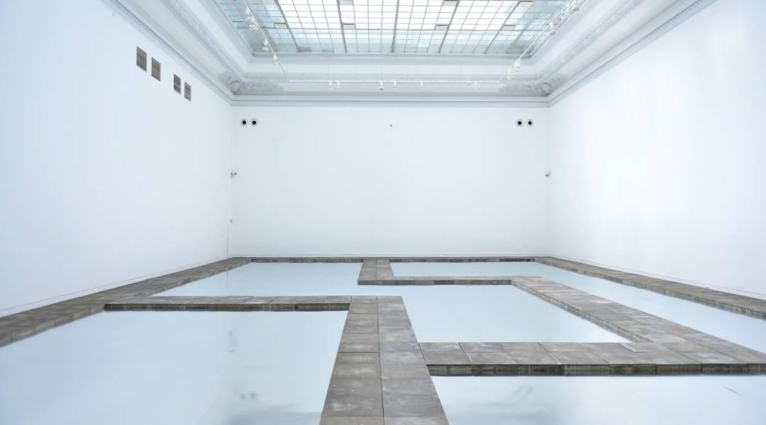 Wystawa w Warszawie Koji Kamoji Cisza i wola życia