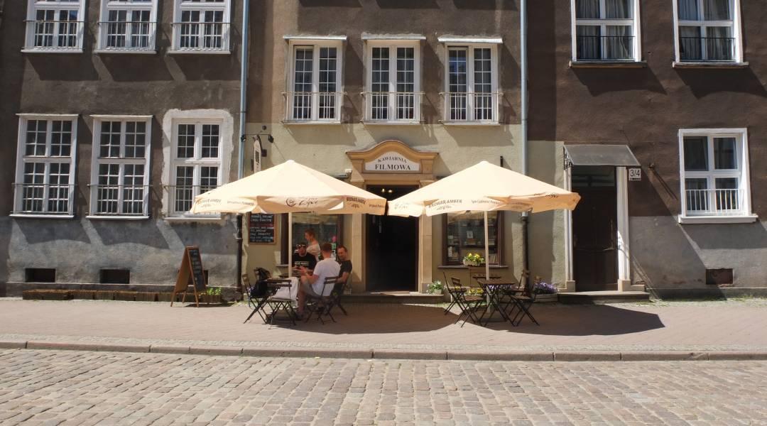 W Starym Kadrze Gdańsk