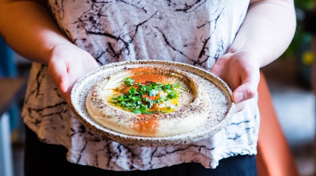 restauracje wrocław w kontakcie