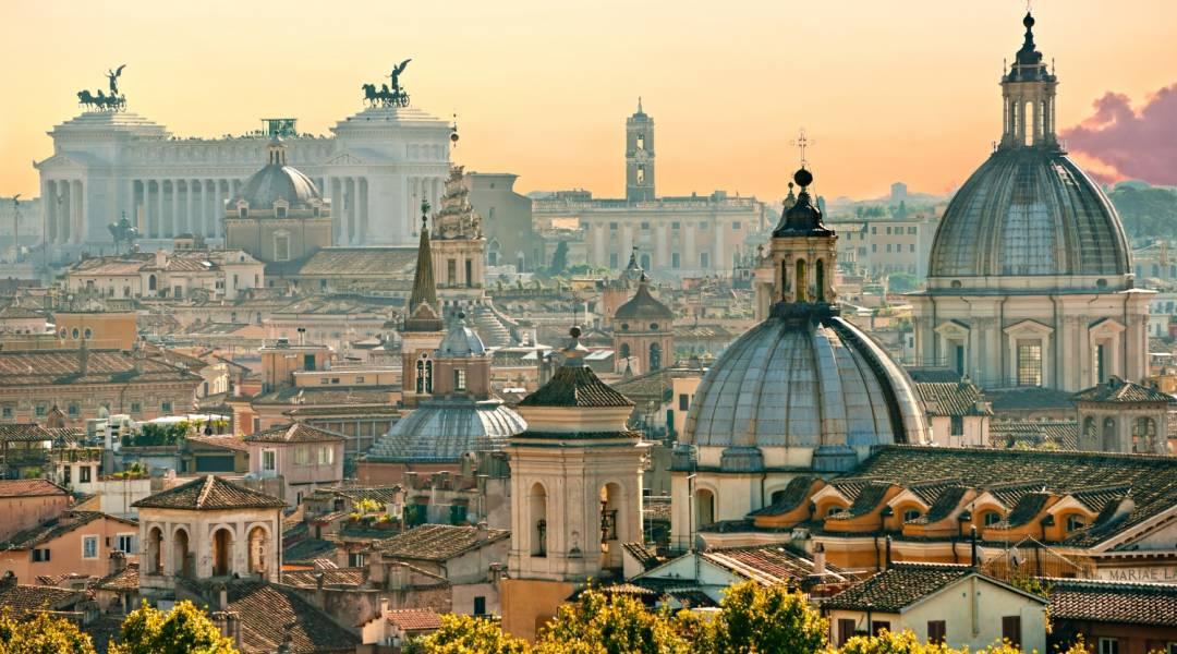 Włochy w pigułce – co warto zobaczyć