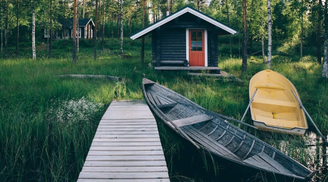 suna fińska w finlandii