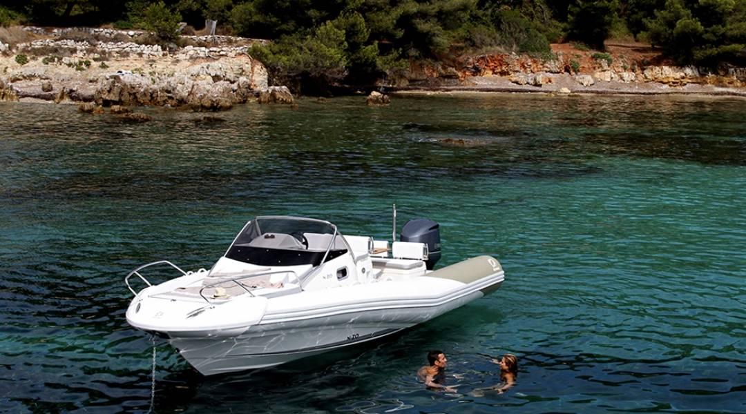 Click & Boat czarter jachtów i łodzi motorowych