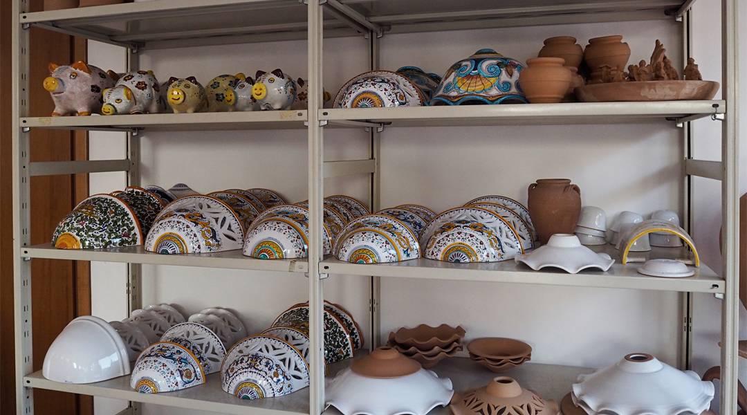 perugia ceramika