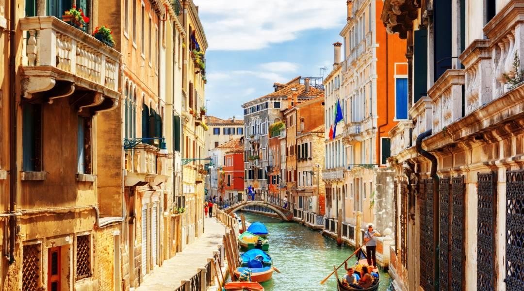 Wenecja - Włochy w pigułce – co warto zobaczyć