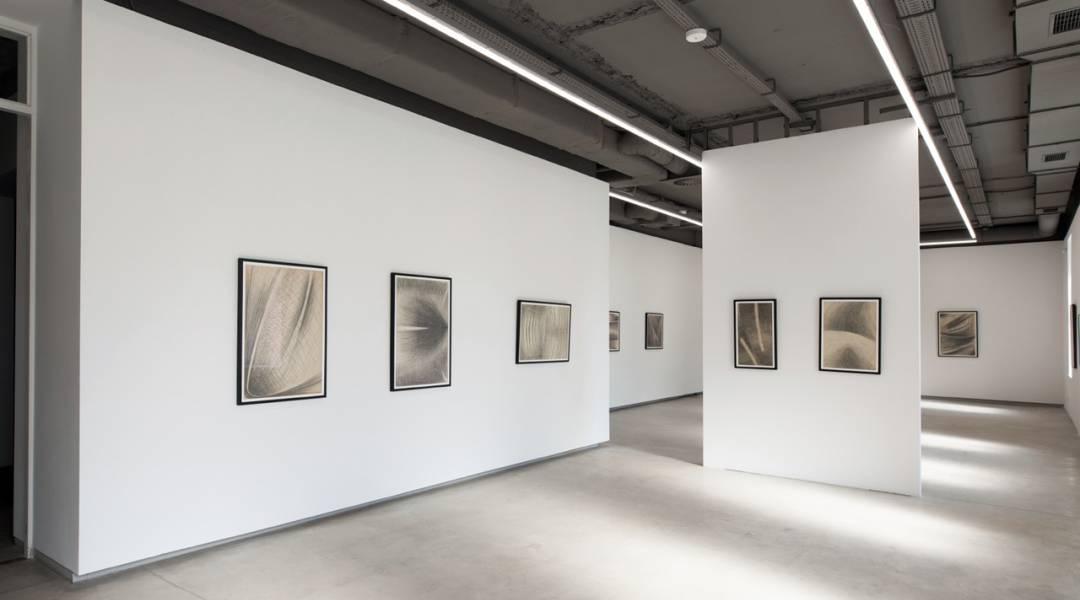 Fundacja Stefana Gierowskiego wystawa