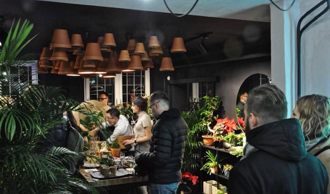 dom roślin warszawa