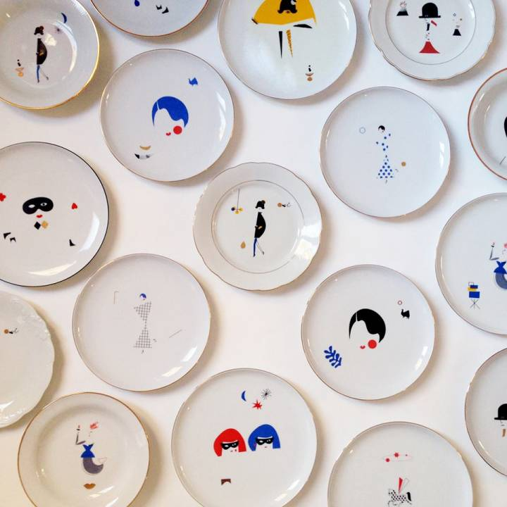 Zdjęcia: Magdalena Pilaczyńska/Look At Me Plates,Małgorzata Turczyńska,Piotr Simon