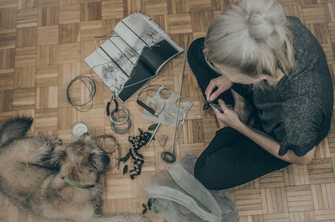Zdjęcia: Rett Frem, Katarzyna Czerniak