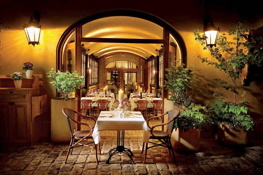 Restauracja Kogel Mogel
