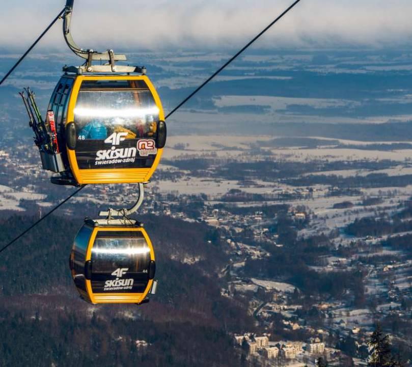 narty świeradów zdrój ski and sun