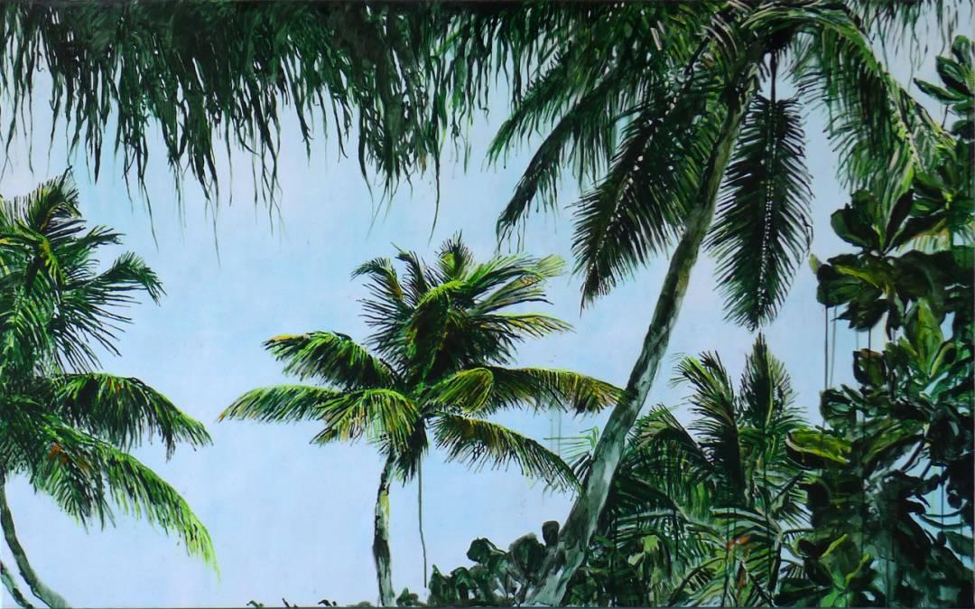 paweł kałużyński palmy