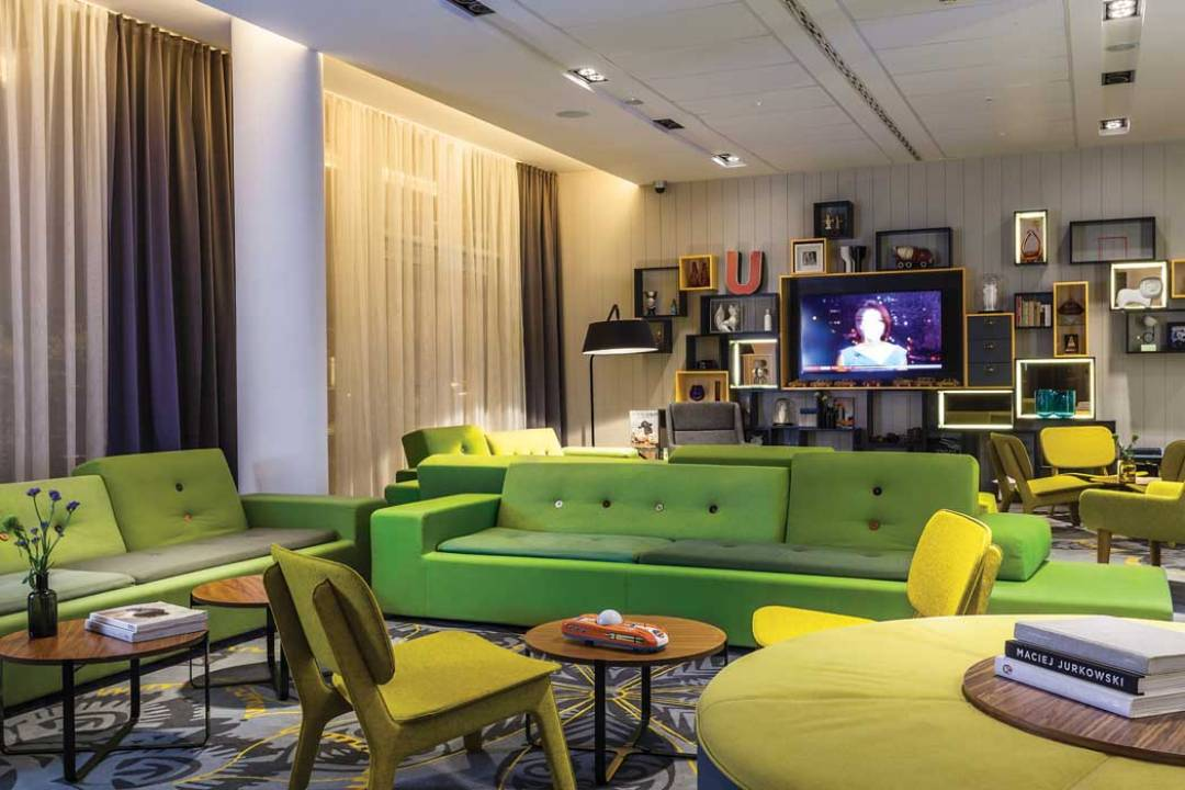 Zdjęcia: materiały prasowe hotelu