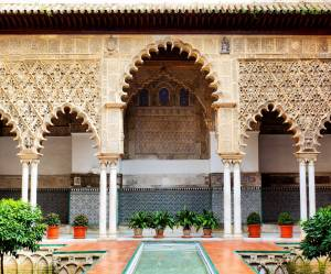 Sewilla - 5 najpiękniejszych zabytków
