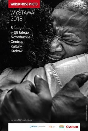 World Press Photo 2018 Kraków