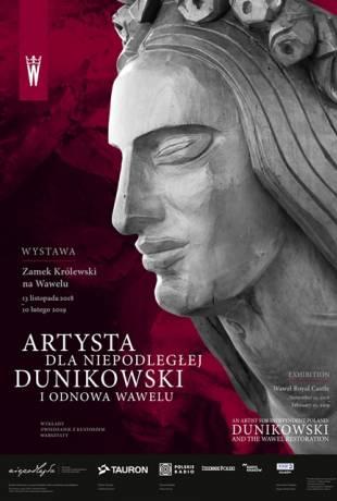wawel wystawa dunikowskiego