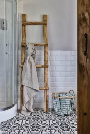 Folwark Mazurskie Legendy pokoje z łazienkami