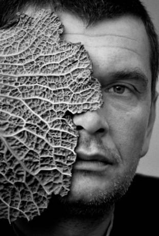 Marcin Świetlicki fotografia Danuty Węgiel