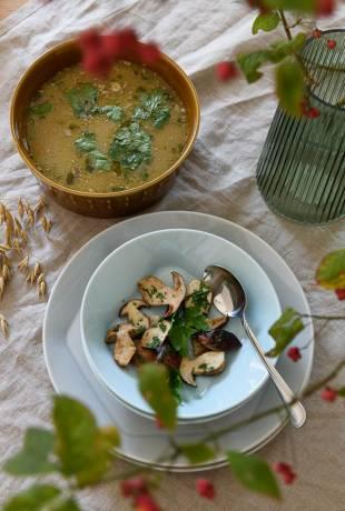 Folwark Mazurskie Legendy kuchnia