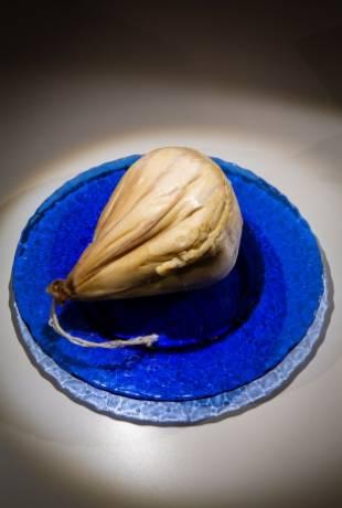 muzeum obrzydliwego jedzenia  su callu sadu