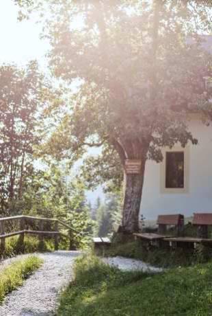 austria szlaki wakacje