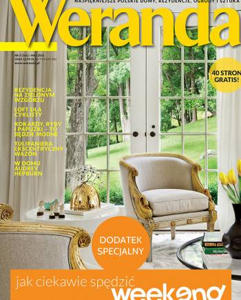 Weranda Weekend 2016 / 5