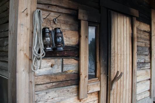 sauny fińskie