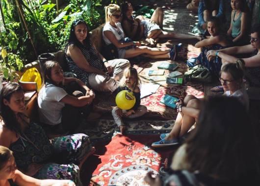 mama gathering festiwal dla kobiet