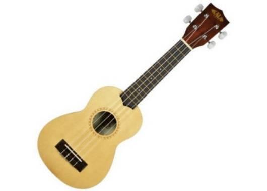 ukulele sopranowe