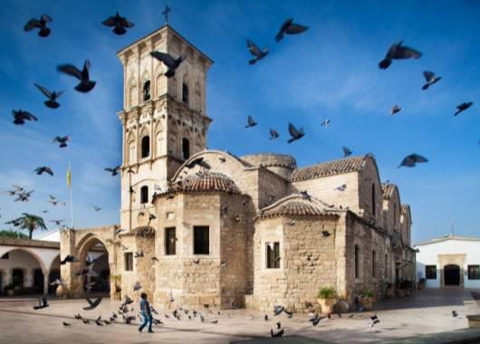 południowy cypr