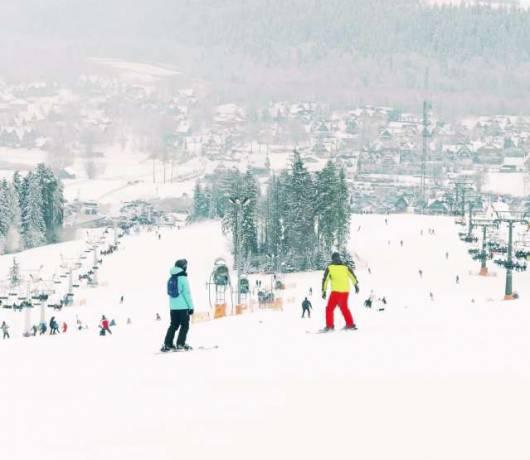 wyciągi narciarskie tatry