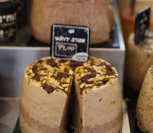 kuchnia izraelska poznań