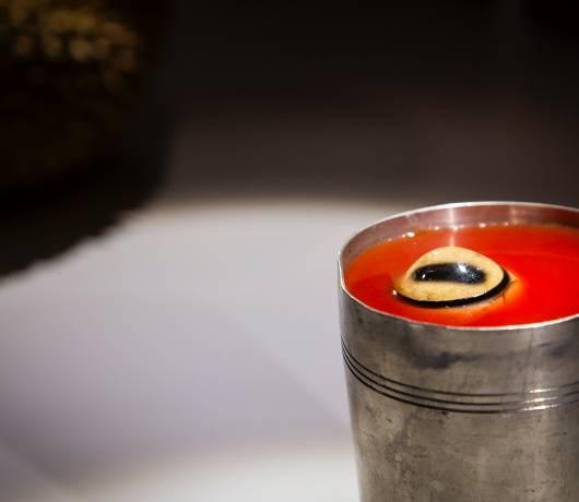 muzeum obrzydliwego jedzenia sok z oka owcy