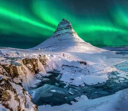 wycieczka islandia
