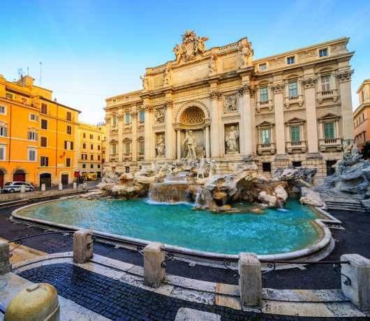 wycieczka rzym