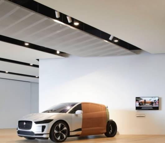 ekspozycja muzeum designu w szkocji