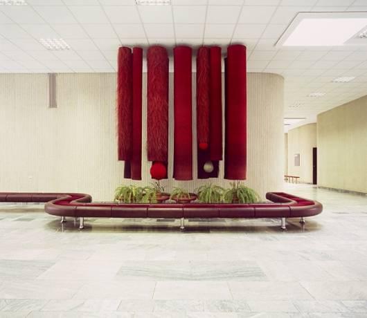 Wystawa Nicolasa Grospierrea w Warszawie