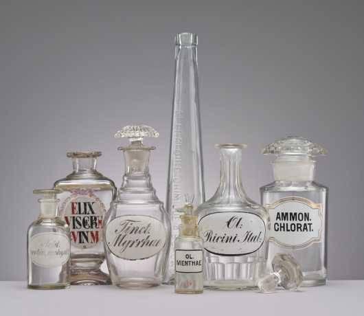 muzeum farmacji wystawa