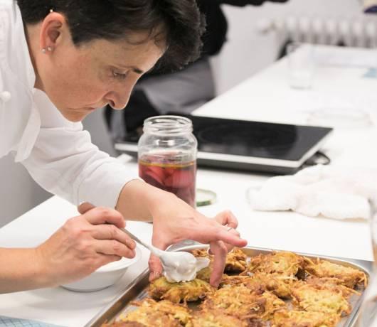 warsztaty kulinarne Menora pl grzybowski