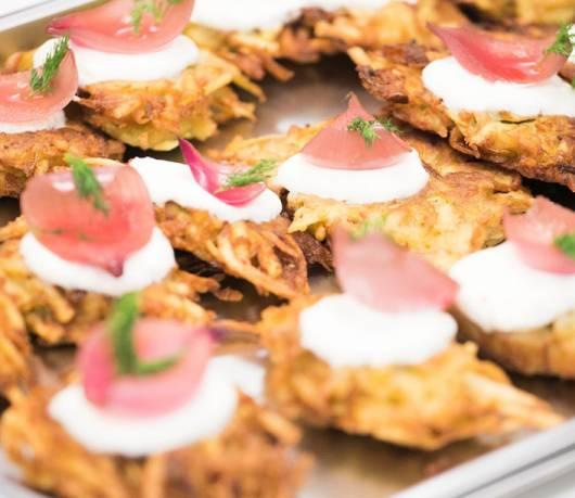 warsztaty kulinarne kuchnia żydowska polin
