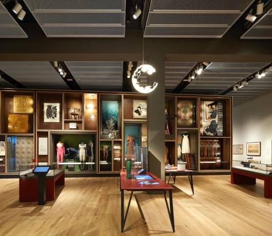 muzeum designu szkocja