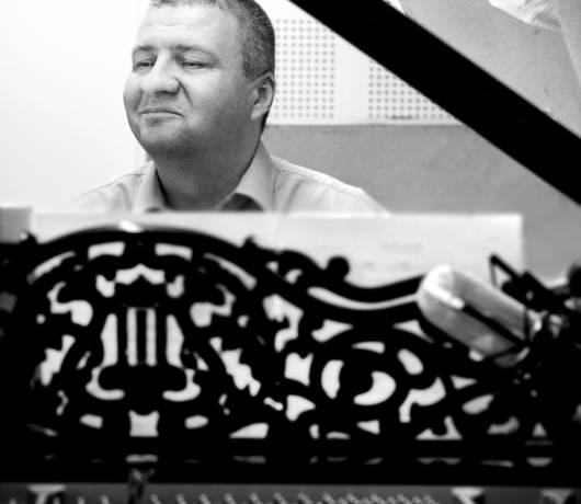 Kuba Stankiewicz Festiwal Singera